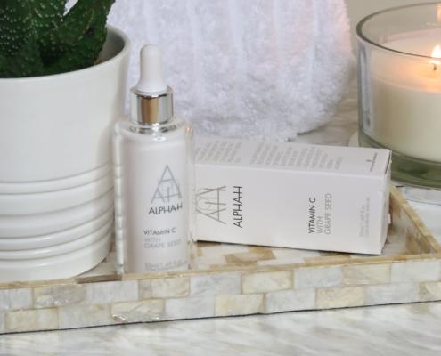 Salon Style-Ing Alpha-H Vitamin C