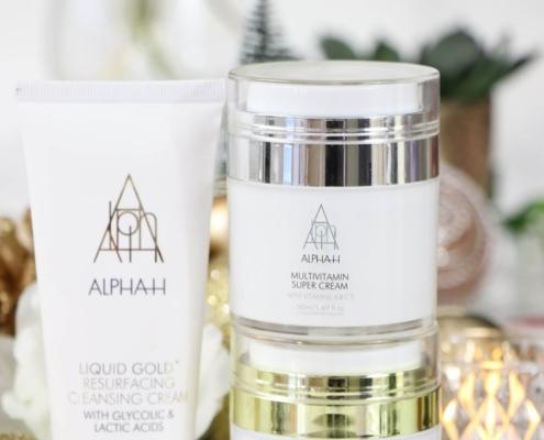 Salon Style-Ing Alpha-H Cream