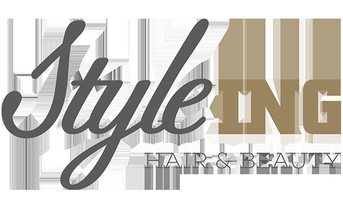 Salon Style-ING Hair